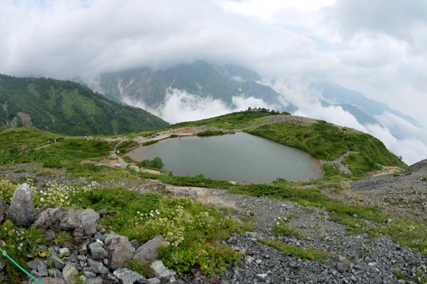 DSC_6235 の八方池全景.jpg