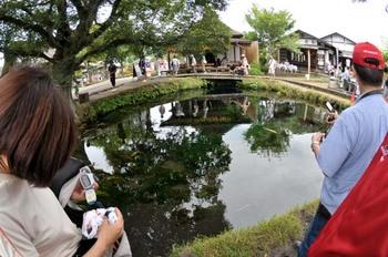 DSC_6015 の忍野八海の池.jpg